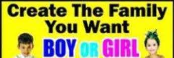 crea la tua famiglia come vuoi_ maschio o femmina