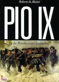 Pio IX e la Rivoluzione italiana