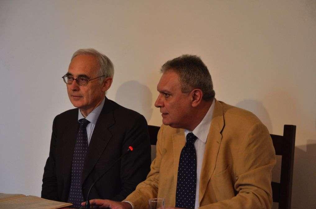 Conferenza Fondazione Lepanto