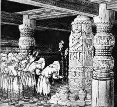 lezioni di paganesimo