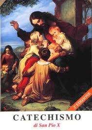 catechismo san pio x