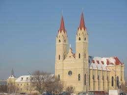 cattedrale di karaganda