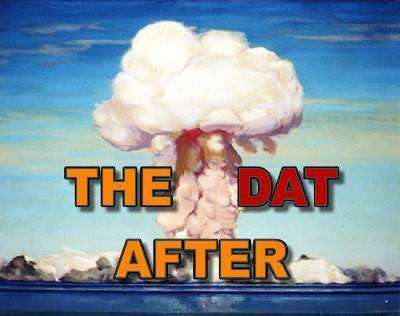 the dat after
