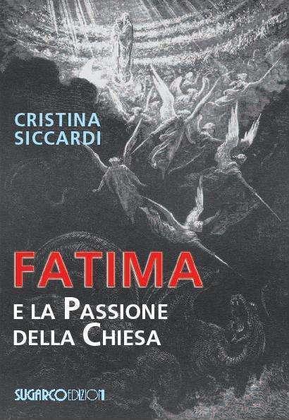 Fatima e la Passione della Chiesa