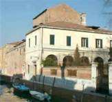 liceo Foscarini di Venezia