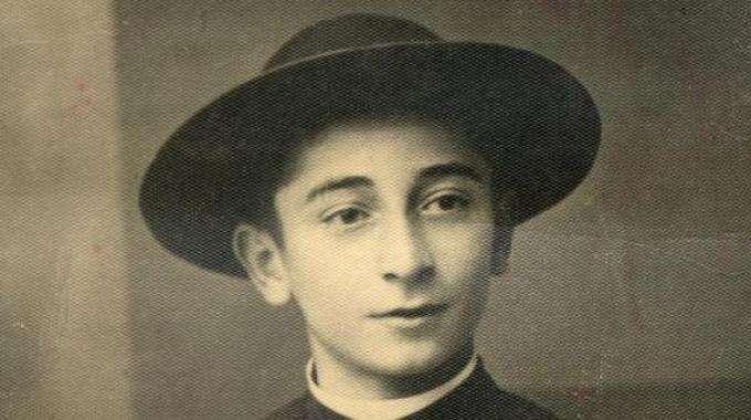 beato Rolando Rivi