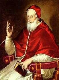 san PioV