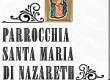 Parrocchia S Maria di Nazareth a Roma