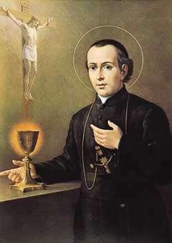 san Gasparre del Bufalo, le origini della devozione al Preziosissimo Sangue