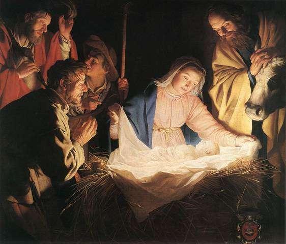 Lo spirito della Grotta di Betlemme