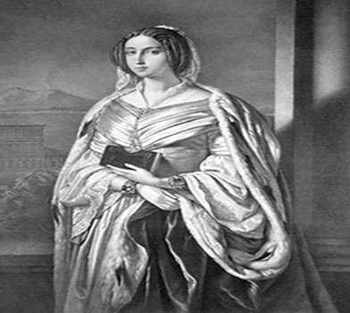 Regina-Maria-Cristina-di-Savoia