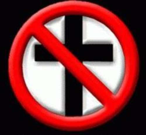 cristianofobia
