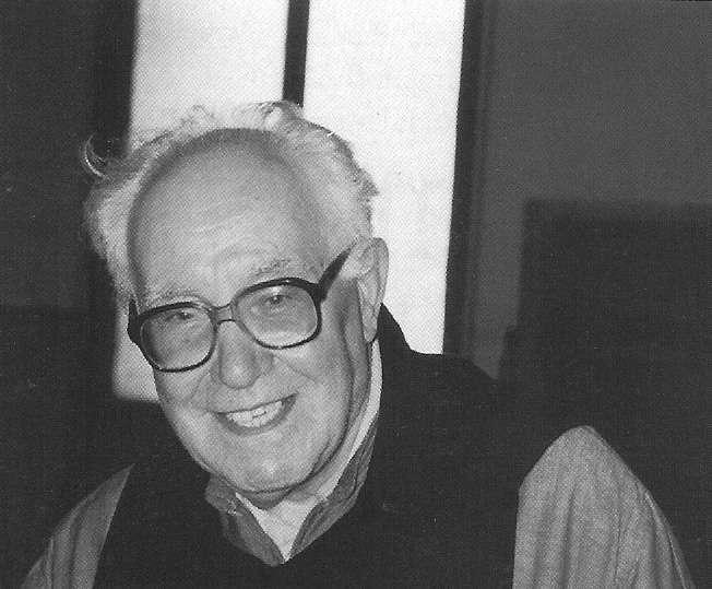Il centenario della nascita di don divo barsotti cr - Don divo barsotti meditazioni ...