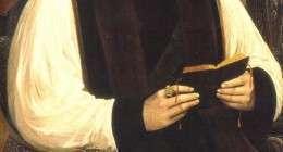 La riforma liturgica anglicana