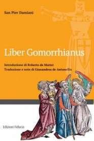 Il Liber Gomorrhianus di san Pier Damiani