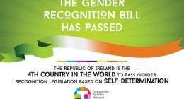 Gender Recognition Bill