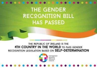 Gender Recognition Bill