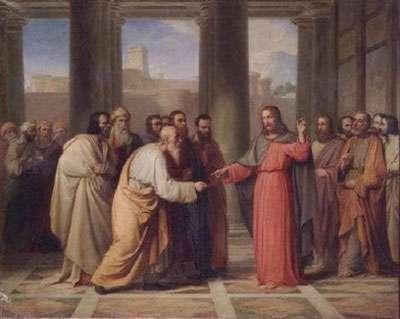 Farisei e sadducei