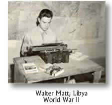 Matt-Lybia