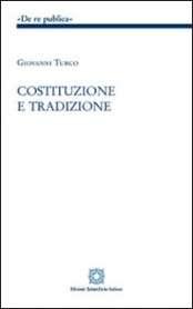 costituzione e tradizione