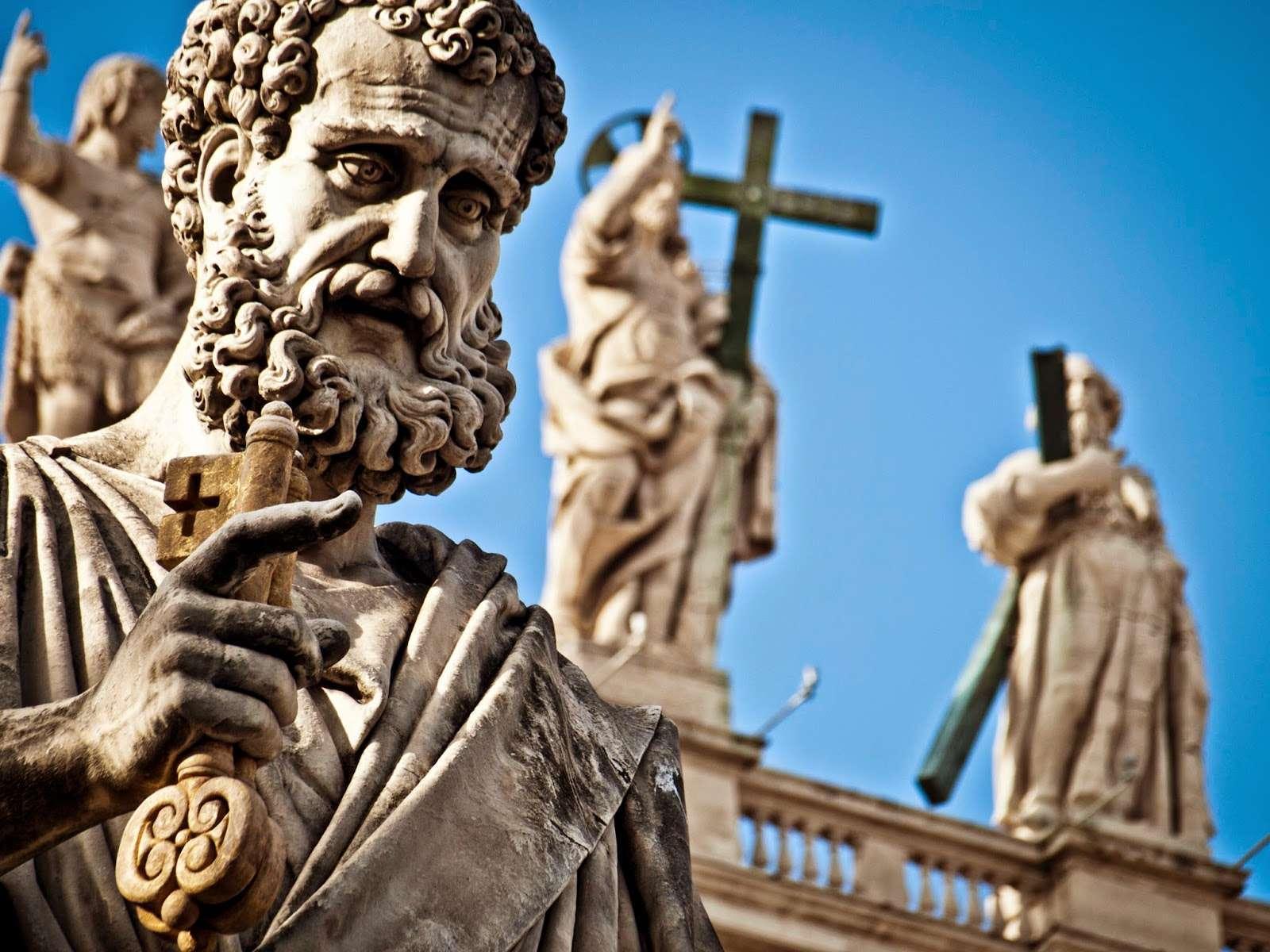 Contro la secolarizzazione