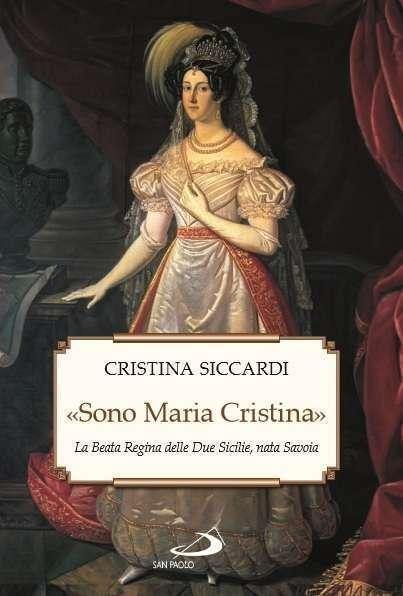 Sono-Maria-Cristina