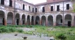 convento chiuso