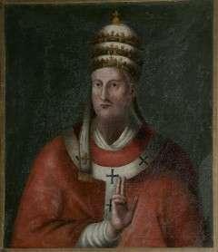 papa Gregorio X