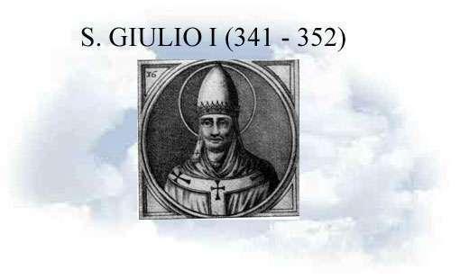 San Giulio I