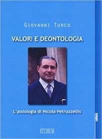 valori e deontologia