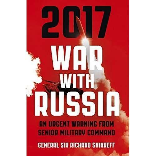war whit Russia