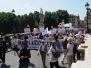 Marcia per la Vita - Roma 13 maggio 2012 - parte 3