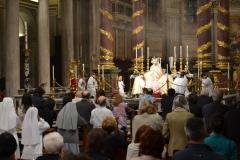 Marcia per la Vita - Roma 12 maggio 2012 - Santa Maria Maggiore