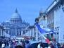 Marcia per la Vita - Roma 13 maggio 2012 - parte 1