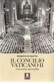 Il Concilio Vaticano II. Una storia mai scritta
