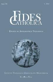 Fides Catholica