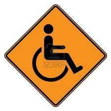 Sesso per disabili fatto da volontari_