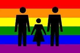 Adozioni omosessuali? No. Mai