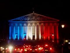 Parlamento francese