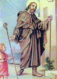 Sant' Anselmo d'Aosta