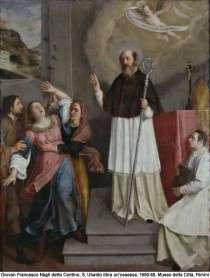 Sant' Ubaldo di Gubbio