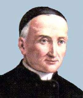 San Gaspare Luigi Bertoni