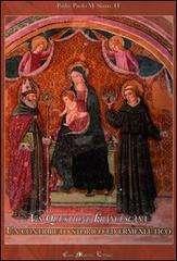 La questione francescana di p. Paolo Siano
