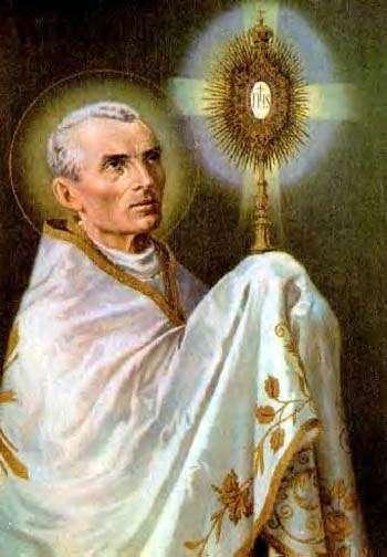 San Pietro Giuliano Eymard