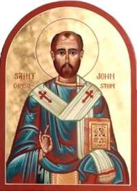 san Giovanni Crisostomo