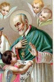 Sant' Alessandro Sauli Vescovo