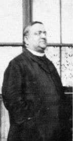 Mons. Umberto Benigni