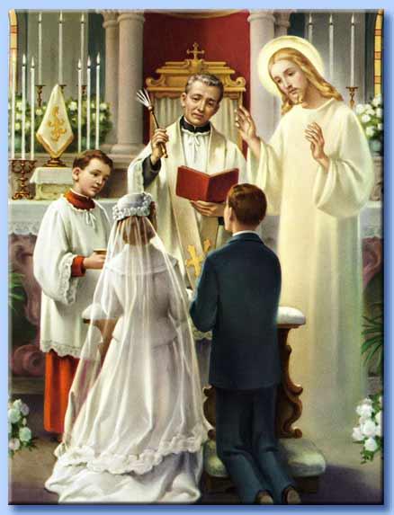 Matrimonio Romano Cristiano : Le avventure dell anatema che impedisce la chiesa del