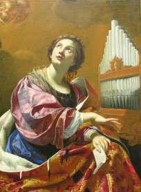 Santa Cecilia martire