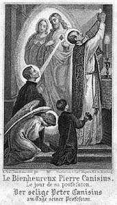 san Pietro Canisio